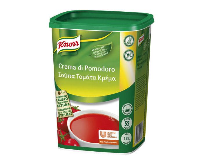 Knorr Crema di Pomodoro 1 Kg