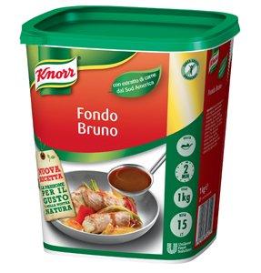 Knorr Fondo Bruno in pasta 1 Kg