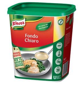 Knorr Fondo Chiaro in pasta 1 Kg -
