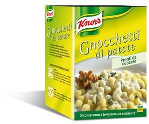 Knorr Gnocchetti di Patate 4 kg