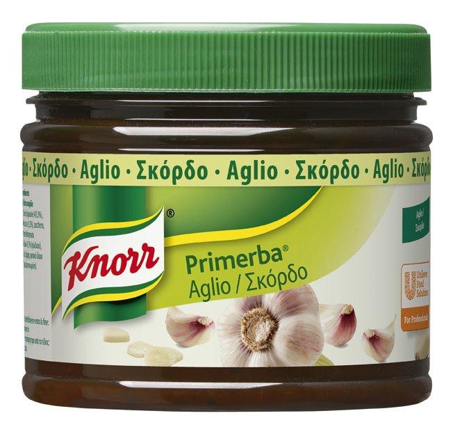 Knorr Primerba Aglio 340 gr