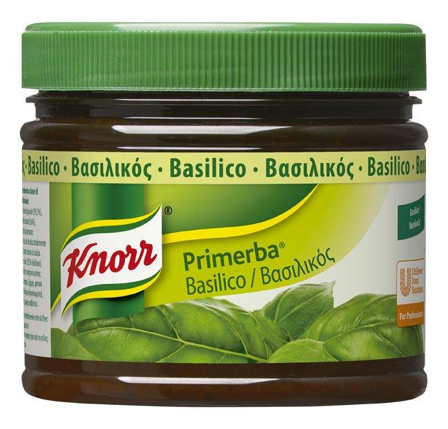 Knorr Primerba Basilico 340 Gr -