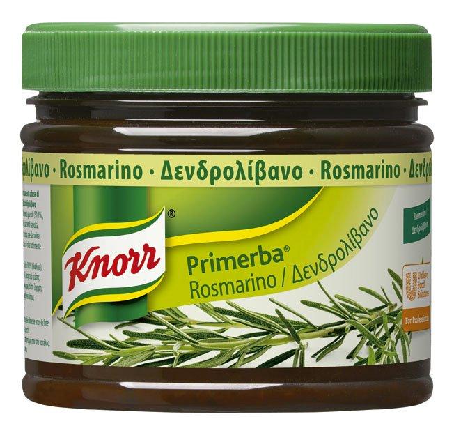 Knorr Primerba Rosmarino 340 Gr