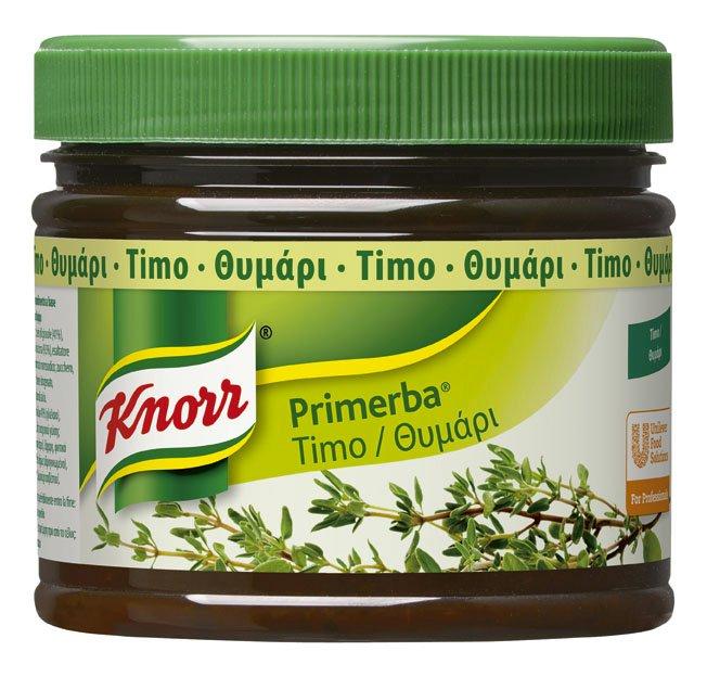 Knorr Primerba Timo 340 Gr