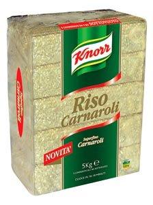 Knorr Riso Carnaroli 5 kg -