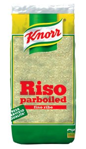 Knorr Riso parboiled fino ribe 5 Kg