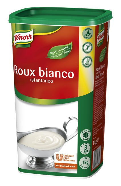 Knorr Roux Bianco istantaneo granulare 1 Kg