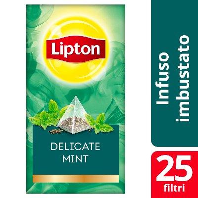 Lypton Pyramid Menta -