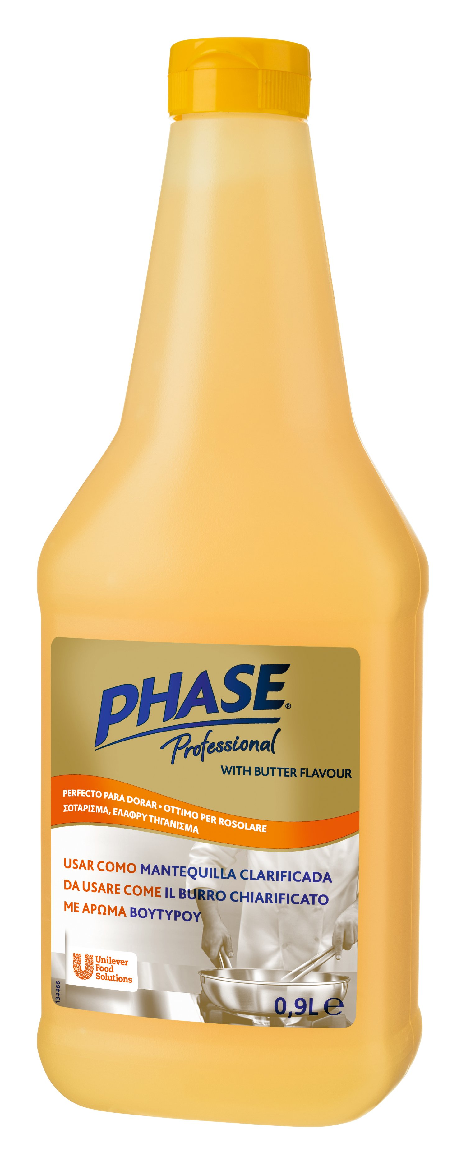 Phase Professional 0,9 Lt