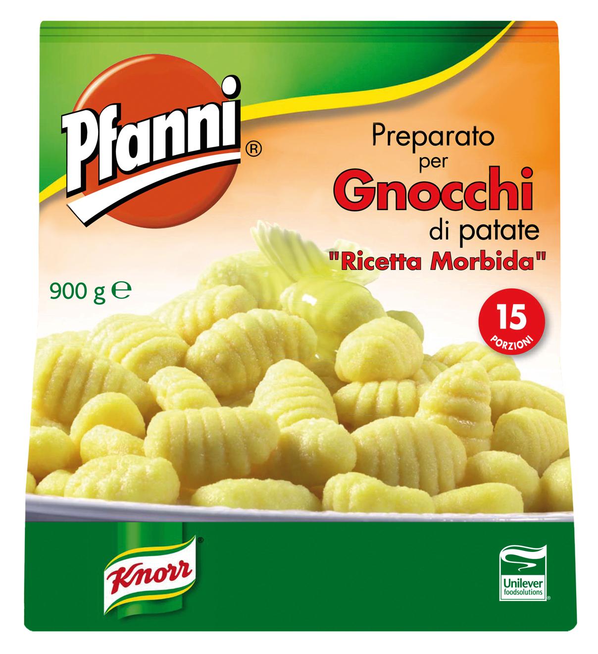 Preparato per Gnocchi Pfanni 900 g