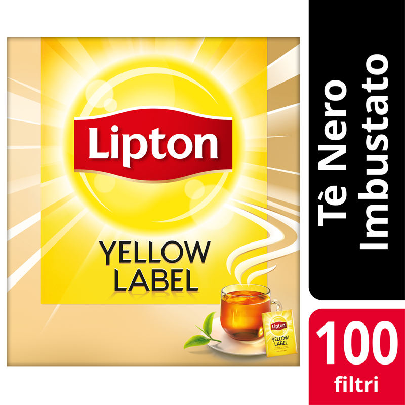 Yellow Label 100 f