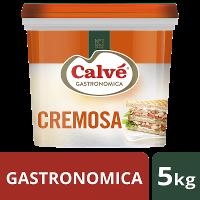 Calvé Gastronomica Cremosa 5, 5 Kg