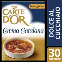 Carte d'Or preparato in polvere per Crema Catalana 516 Gr