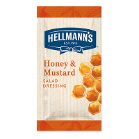 Hellmann's honey must monodose