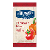Hellmann's thousand island monodose