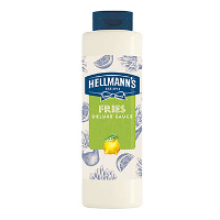 Hellmann's Fries deluxe sauce 850ml