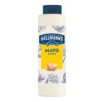 Hellmann's mayo sauce 850ml