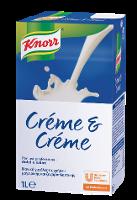 Knorr Créme & Créme 1 Lt