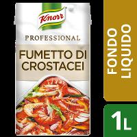 Knorr Professional Fumetto di Crostacei 1 Lt