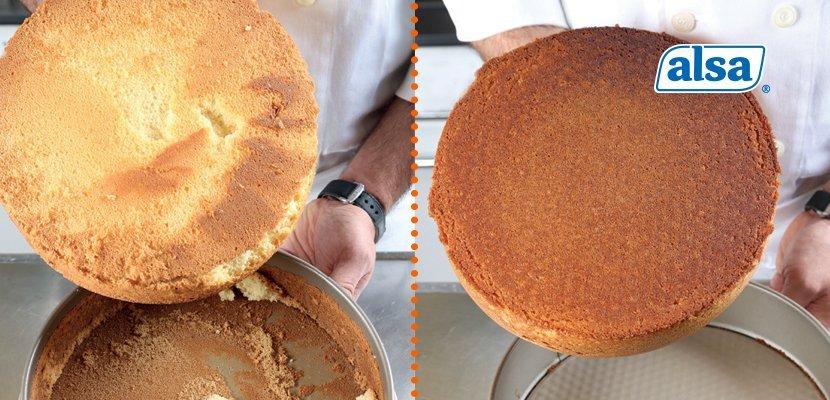 Alsa Stacca Facile 493 ml - Il più utilizzato nelle cucine professionali*.
