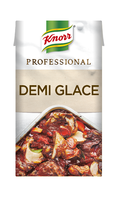Demi Glace Knorr Professional