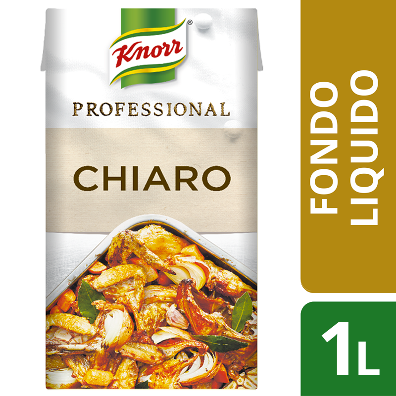 Fondo Chiaro Knorr Professional