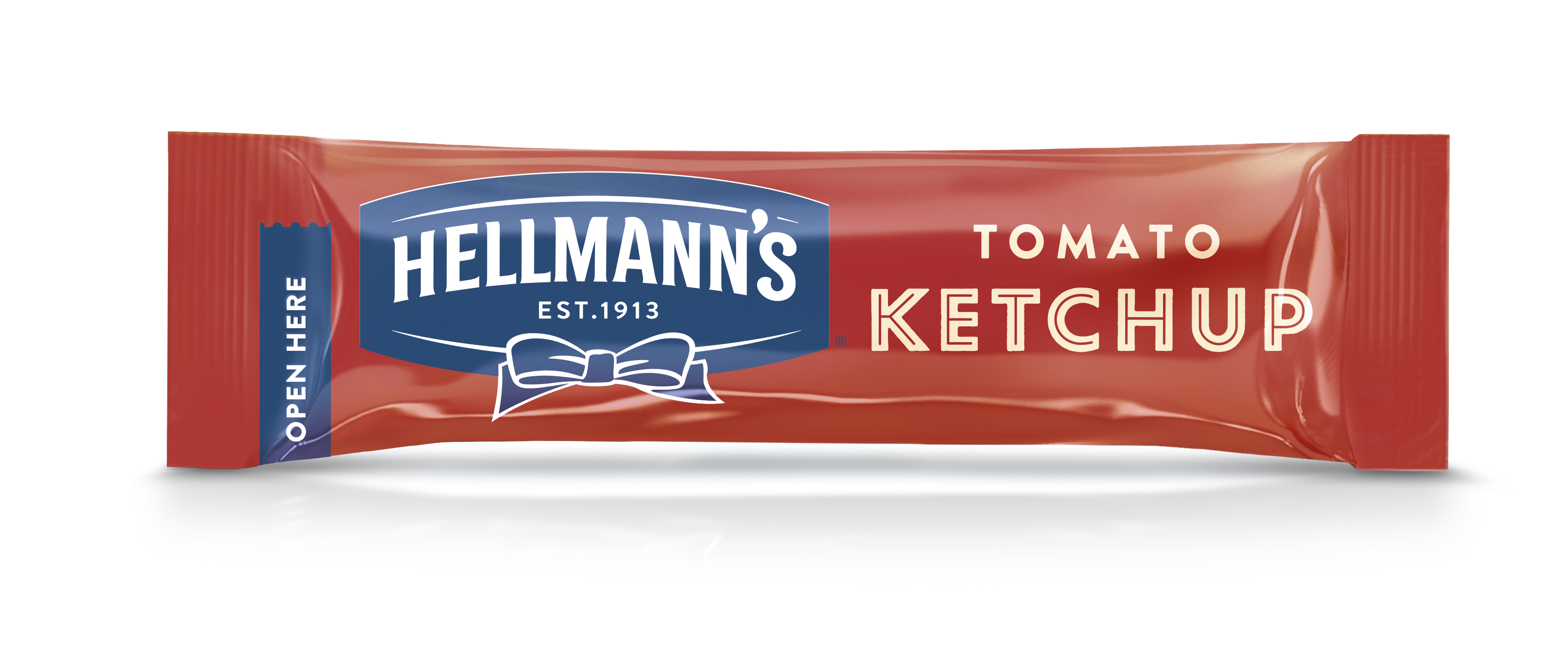 Hellmann's Tomato Ketchup Monodose 10 ml
