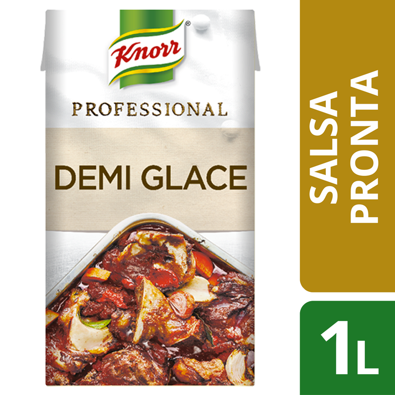 Knorr Professional Demi-Glace 1 Lt