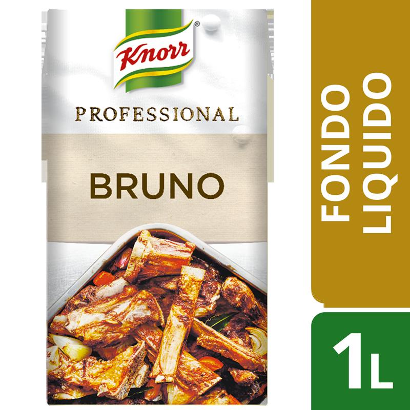 Knorr Professional Fondo Bruno 1 Lt
