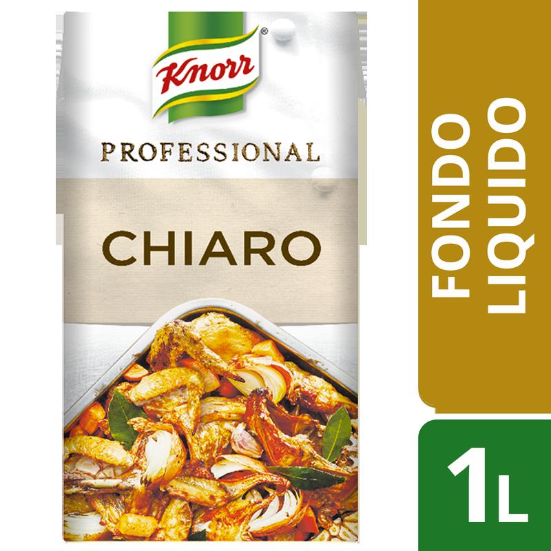 Knorr Professional Fondo Chiaro 1 Lt