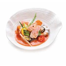 Brodetto di pesce con patate e finocchi