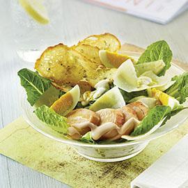 Caesar Salad di pollo
