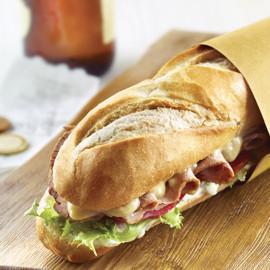 Sandwich il Conte