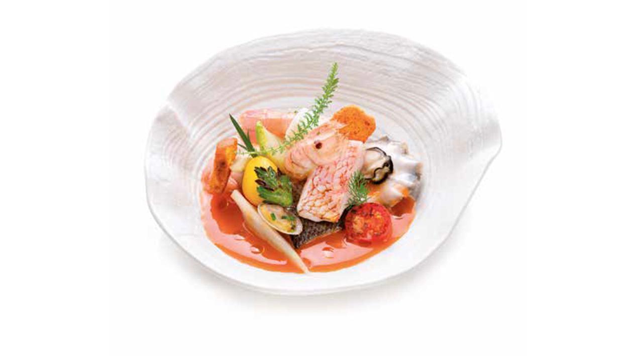 Brodetto di pesce con patate e finocchi – Ricetta