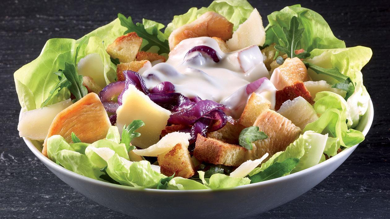 Chicken Salad – Ricetta
