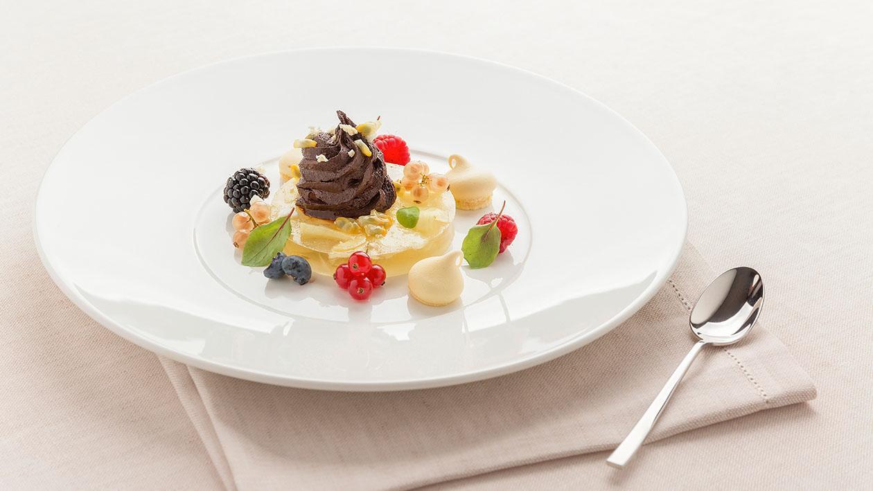 Cioccolato e Zenzero – Ricetta