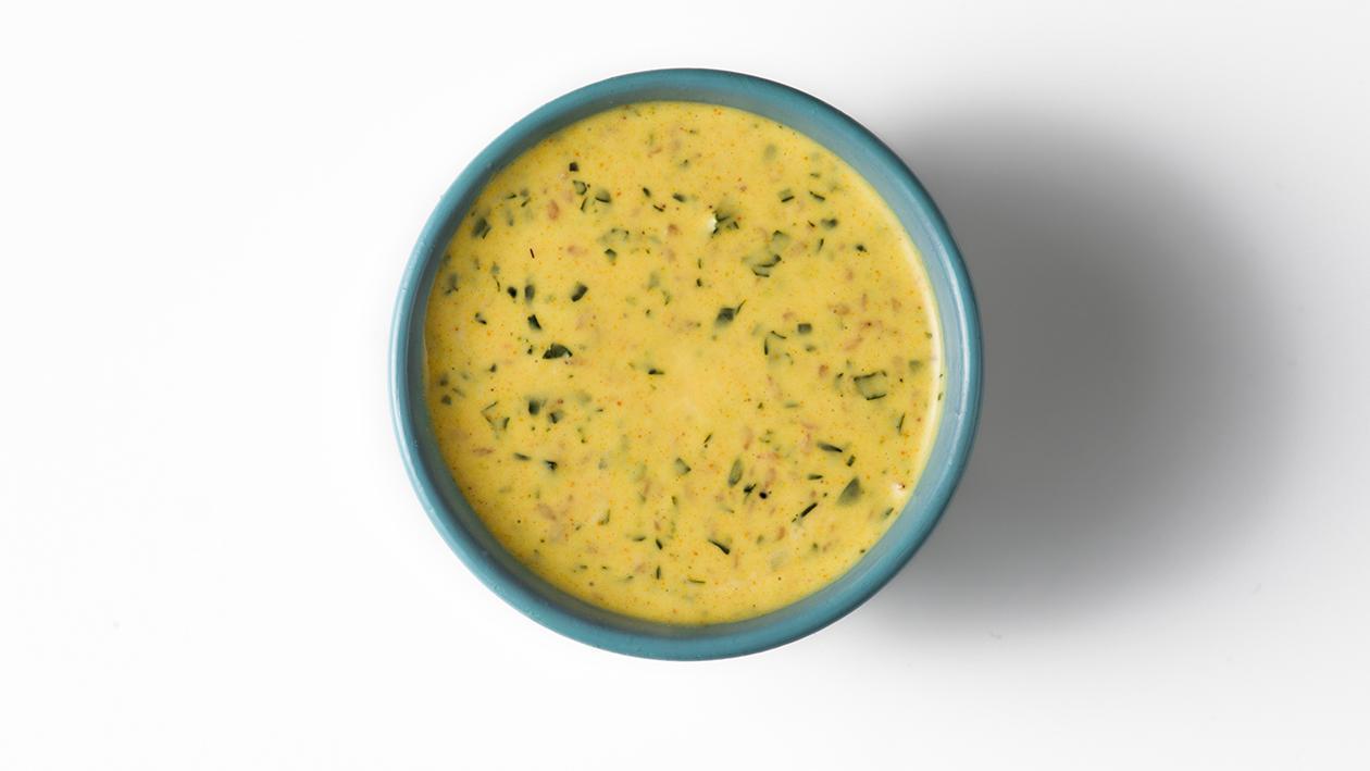 Salsa Tahina – Ricetta
