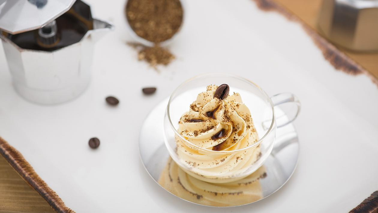 "Tiramisù ""espresso"" – Ricetta"