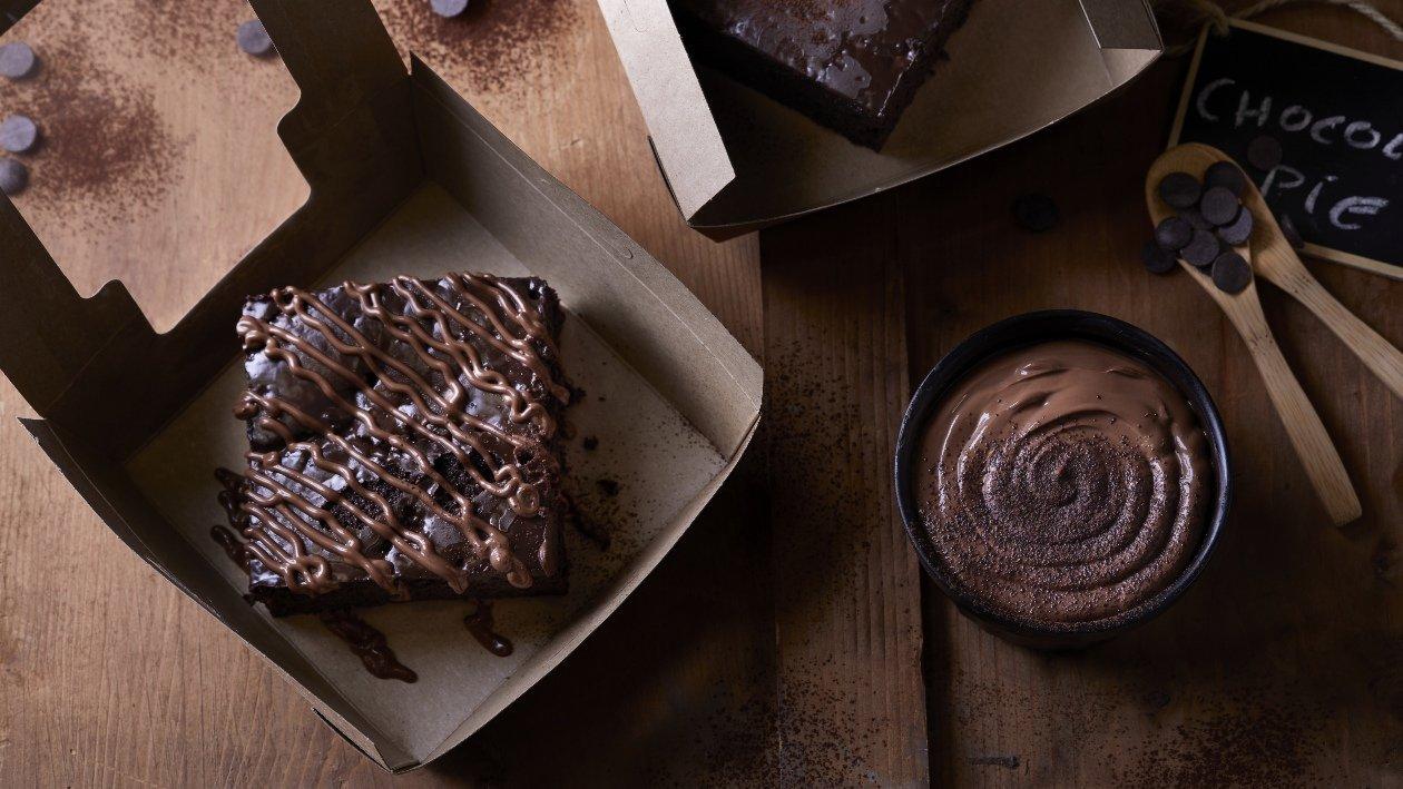 Torta al cioccolato – Ricetta
