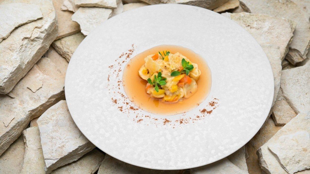 Tortellini classici – Ricetta