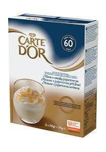 Carte d'Or Jogurtiniai Putėsiai 570 g