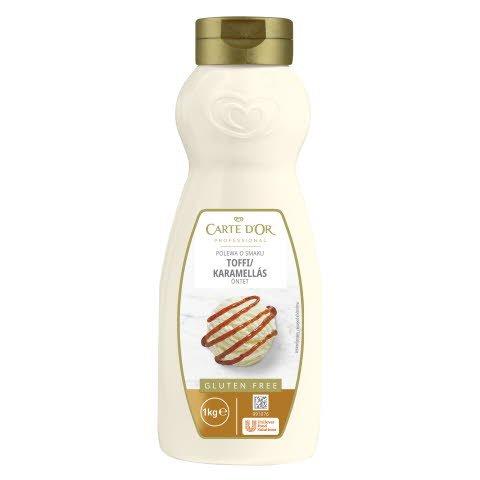 Carte d'Or Karamelės Užpilas 1 kg