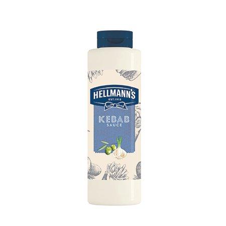 Hellmann's Kebabų padažas 842 g -