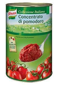 Knorr Collezione Italiana Pomidorų Pasta 4,50 kg