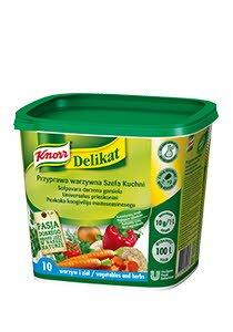 Knorr Delikat Universalūs Prieskoniai 1 kg