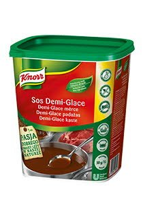 Knorr Demi-Glace padažas 0,75 kg -