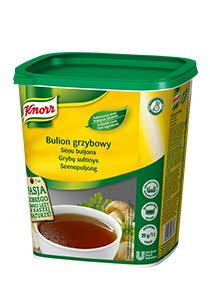 Knorr Grybų Sultinys 1 kg