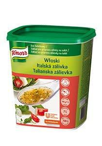 Knorr Itališkas salotų užpilas 0,7 kg
