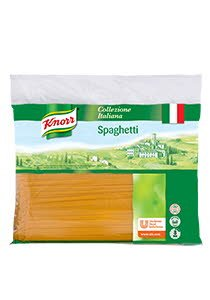 "Knorr Makaronai ""Spaghetti"" 3 kg"