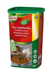Knorr Medžiotojų Padažas 1,1 kg